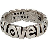 anello uomo gioielli Pietro Ferrante Pesky AA3156/L