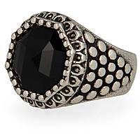anello uomo gioielli Pietro Ferrante Pesky AA3287J/XL