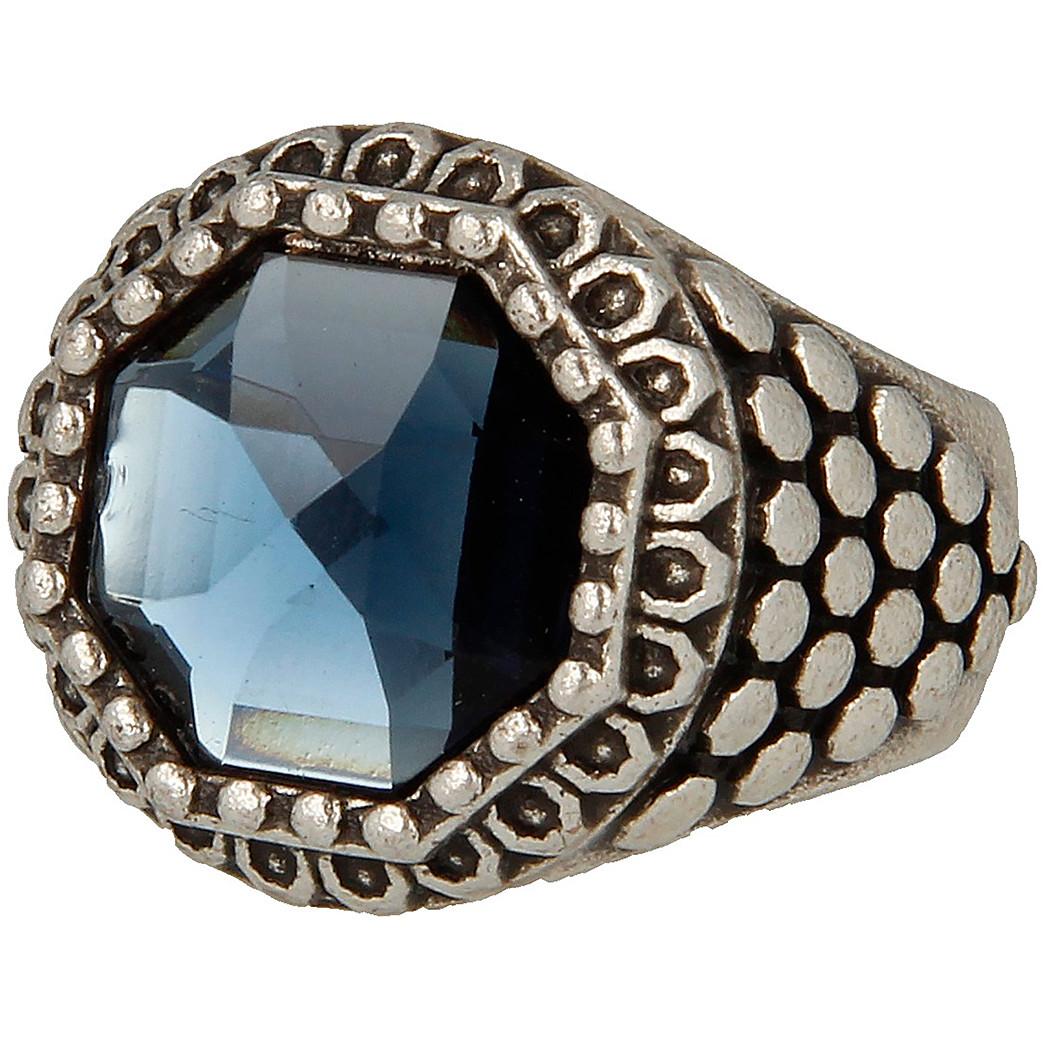 vendita calda online 6b6ea 4f64f anello uomo gioielli Pietro Ferrante Pesky AA3287M/XL