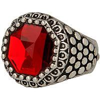anello uomo gioielli Pietro Ferrante Pesky AA3287R/L
