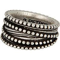 anello uomo gioielli Pietro Ferrante Pesky AA3789/XL