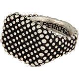 anello uomo gioielli Pietro Ferrante Pesky AA3791/L