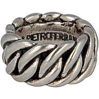 anello uomo gioielli Pietro Ferrante Pesky AA3828/XL