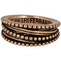 anello uomo gioielli Pietro Ferrante Pesky AB3788/L