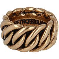 anello uomo gioielli Pietro Ferrante Pesky AB3828/L