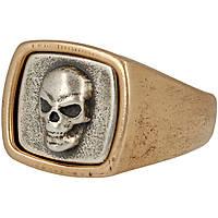 anello uomo gioielli Pietro Ferrante Pesky AB3845TE/L
