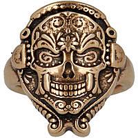 anello uomo gioielli Pietro Ferrante Pesky AB3849/XL