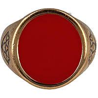anello uomo gioielli Pietro Ferrante Pesky AB3858R/L