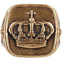anello uomo gioielli Pietro Ferrante Pesky AB3897/XL