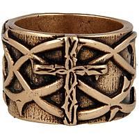 anello uomo gioielli Pietro Ferrante Pesky AB3987/L