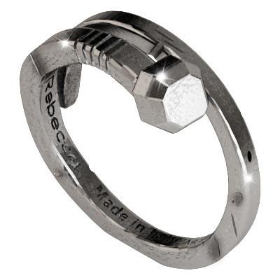 anello uomo gioielli Rebecca Ego SUEAAV01. zoom