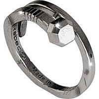 anello uomo gioielli Rebecca Ego SUEAAV01