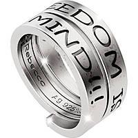 anello uomo gioielli Rebecca Uomo SUOAAA01