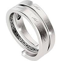 anello uomo gioielli Rebecca Uomo SUOAAA02