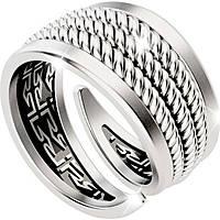 anello uomo gioielli Rebecca Uomo SUOAAA19