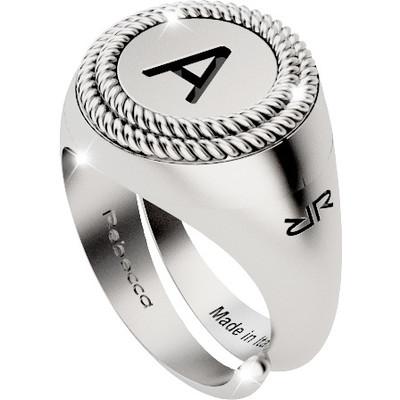 acquisto economico ef21b 6c90a anello uomo gioielli Rebecca Uomo SUOAAA51