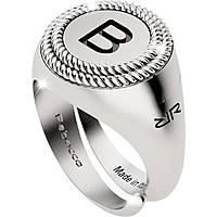 anello uomo gioielli Rebecca Uomo SUOAAB52