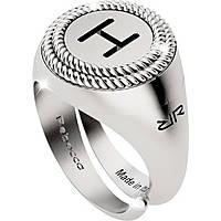 anello uomo gioielli Rebecca Uomo SUOAAH58
