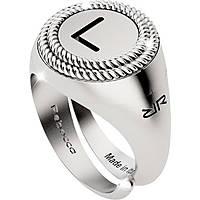 anello uomo gioielli Rebecca Uomo SUOAAL62