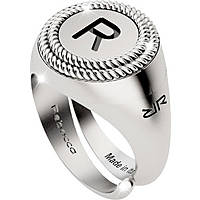 anello uomo gioielli Rebecca Uomo SUOAAR68
