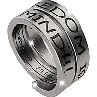 anello uomo gioielli Rebecca Uomo SUOAAV01
