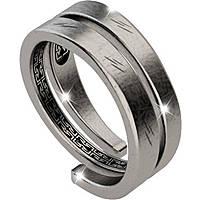 anello uomo gioielli Rebecca Uomo SUOAAV02