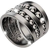 anello uomo gioielli Rebecca Uomo SUOAAV18