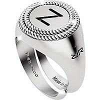 anello uomo gioielli Rebecca Uomo SUOAAZ76