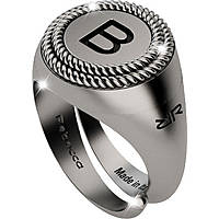 anello uomo gioielli Rebecca Uomo SUOAVB52
