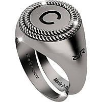 anello uomo gioielli Rebecca Uomo SUOAVC53