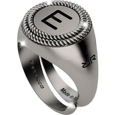 miglior sito web 2f765 09852 anello uomo gioielli Rebecca Uomo SUOAVE55