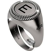 anello uomo gioielli Rebecca Uomo SUOAVE55