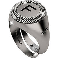 anello uomo gioielli Rebecca Uomo SUOAVF56
