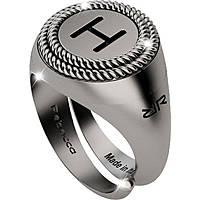 anello uomo gioielli Rebecca Uomo SUOAVH58