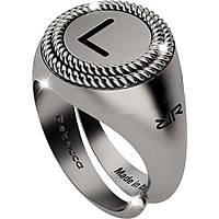 anello uomo gioielli Rebecca Uomo SUOAVL62
