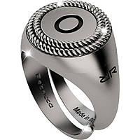 anello uomo gioielli Rebecca Uomo SUOAVO65