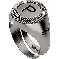 anello uomo gioielli Rebecca Uomo SUOAVP66