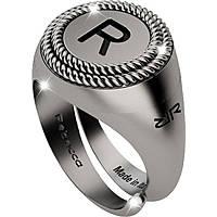 anello uomo gioielli Rebecca Uomo SUOAVR68