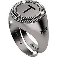 anello uomo gioielli Rebecca Uomo SUOAVT70