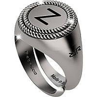 anello uomo gioielli Rebecca Uomo SUOAVZ76