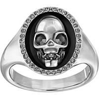 anello uomo gioielli Swarovski Fran 5236097