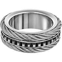 anello uomo gioielli Swarovski Freeman 5236106