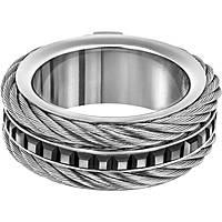 anello uomo gioielli Swarovski Freeman 5257447