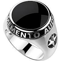 anello uomo gioielli Zancan Cosmopolitan EXA082L-28