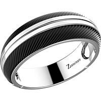 anello uomo gioielli Zancan Cosmopolitan EXA112-20
