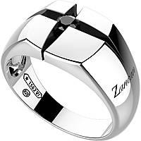 anello uomo gioielli Zancan Cosmopolitan EXA164-28