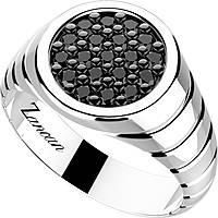 anello uomo gioielli Zancan Cosmopolitan EXA174-28