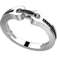 anello uomo gioielli Zancan Insignia 925 EXA067-18