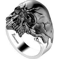 anello uomo gioielli Zancan Vendetta EXA127-24