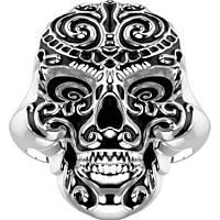 anello uomo gioielli Zancan Vendetta EXA142-22